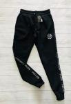 Спортивные мужские брюки на флисе PHILIPP PLEIN Ш12-5