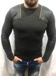 Мужской свитер 8520-1