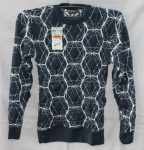 Мужской свитер 4009-2