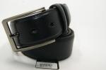 Мужской кожаны ремень Аlon 40 мм