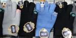 Детские перчатки Е19