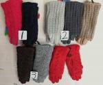 Подросток перчатки В120