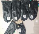 Мужские перчатки кожа 51