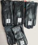 Мужские перчатки кожа 1003