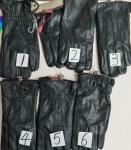 Мужские перчатки кожа 59