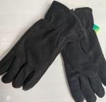 Мужские перчатки на флие 33