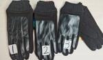 Мужские перчатки -трикотаж/сенсор В11