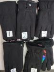 Мужские перчатки -трикотаж В820