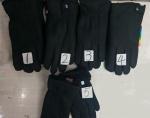 Мужские перчатки -кашемир. В822