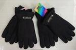 Мужские перчатки на флисе 72