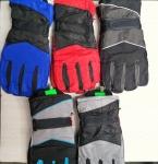 Мужские перчатки-лыжные 602