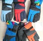 Мужские перчатки-лыжные/сенсорные 199