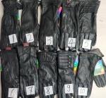 Женские перчатки кожа 67