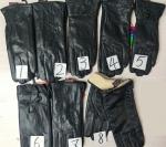 Женские перчатки кожа А69