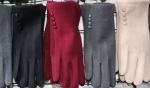 Женские перчатки Z14
