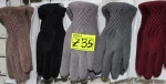 Женские перчатки Z35