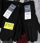 Женские перчатки кашемир Z30