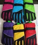 Женские перчатки-лыжные 604