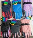 Женские перчатки-лыжные/сенсорные 200