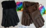Женские перчатки А196