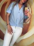 Женская блуза 2023-4