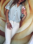 Женская блуза 2023-7