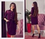 Женские платья M577-3