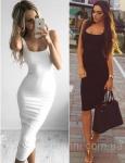 Женские платья L-1017-1