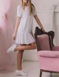 Женские платья L-1018-2