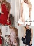 Женские платья L-1018-3