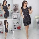 Женские платья M671-1