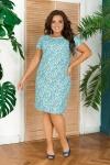 Женские платья M670-2