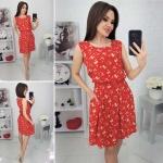 Женские платья M671-3
