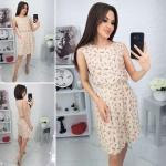 Женские платья M671-4