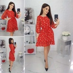 Женские платья M661-1