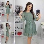 Женские платья M661-2