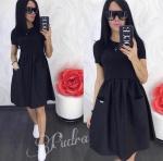 Женские платья L-1017-7