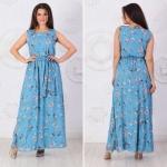 Женские платья M667-3