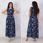 Женские платья M667-4