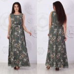 Женские платья M667-7