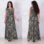 Женские платья M667-1-4