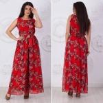 Женские платья M667-1-6
