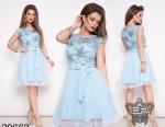Женские платья M601-4