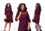 Женские платья M545-3
