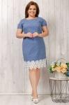 Женские платья M678-3