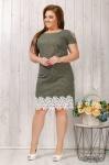 Женские платья M678-4