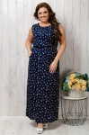 Женские платья M675-2