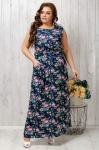 Женские платья M675-3