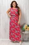 Женские платья M675-4