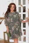 Женские платья M662-1-3